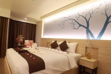 pattaya CHONBURI, chonburi, Pattaya, タイ 20150, 1 ベッドルーム ベッドルーム, ,1 バスルームバスルーム,サービスアパート,賃貸物件,1324