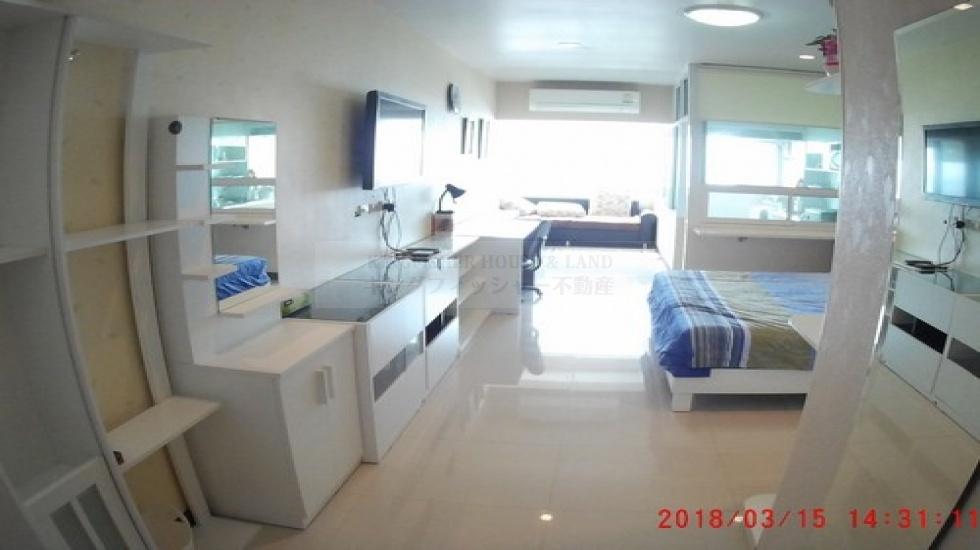 シラチャ, 1 ベッドルーム ベッドルーム, ,1 バスルームバスルーム,コンドミニアム,賃貸物件,1325