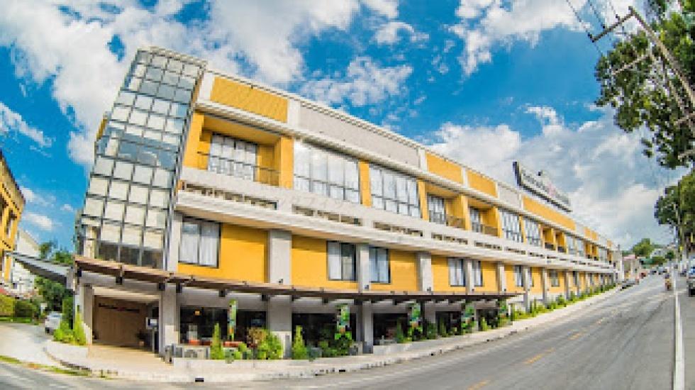 シラチャ, タイ, ,サービスアパート,賃貸物件,1359