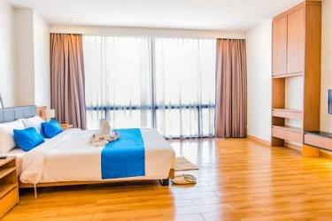 シラチャ, タイ, ,サービスアパート,賃貸物件,1360