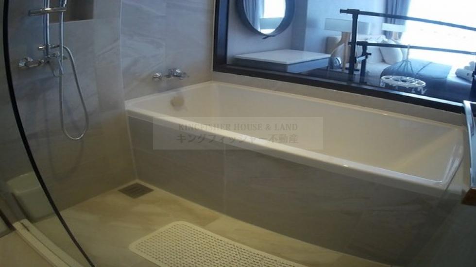 シラチャ, 20110, 1 ベッドルーム ベッドルーム, ,1 バスルームバスルーム,コンドミニアム,シラチャ,1379