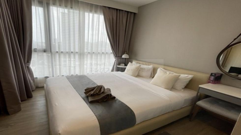 シラチャ, 20110, 1 ベッドルーム ベッドルーム, ,1 バスルームバスルーム,コンドミニアム,シラチャ,1380