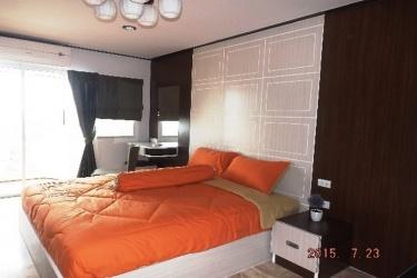シラチャ, 1 ベッドルーム ベッドルーム, ,1 バスルームバスルーム,コンドミニアム,シラチャ,1056