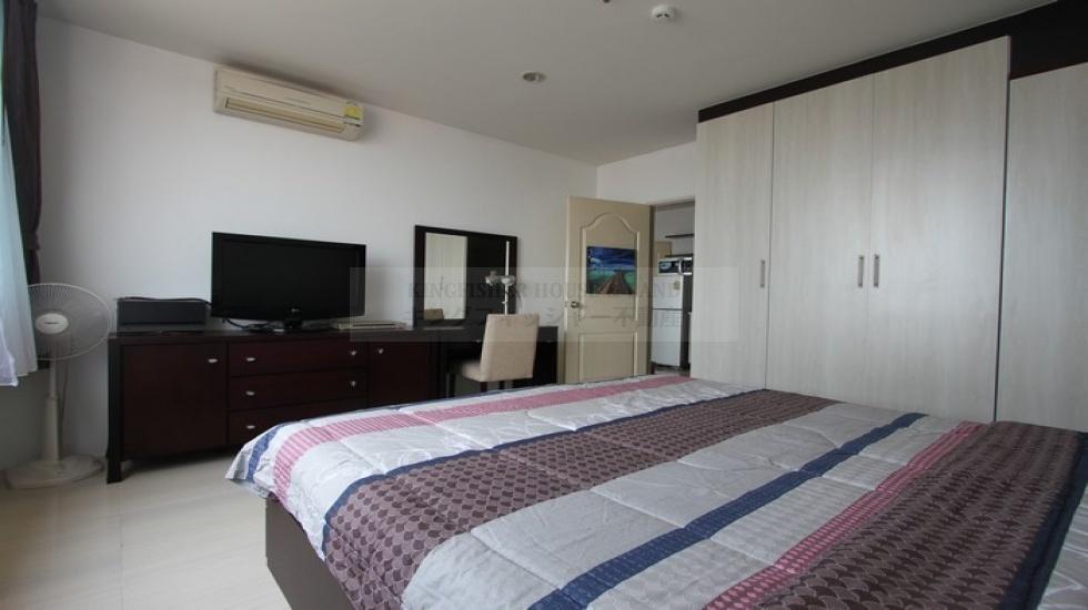 シラチャ, チョンブリ, タイ, 1 ベッドルーム ベッドルーム, ,1 バスルームバスルーム,コンドミニアム,賃貸物件,1059