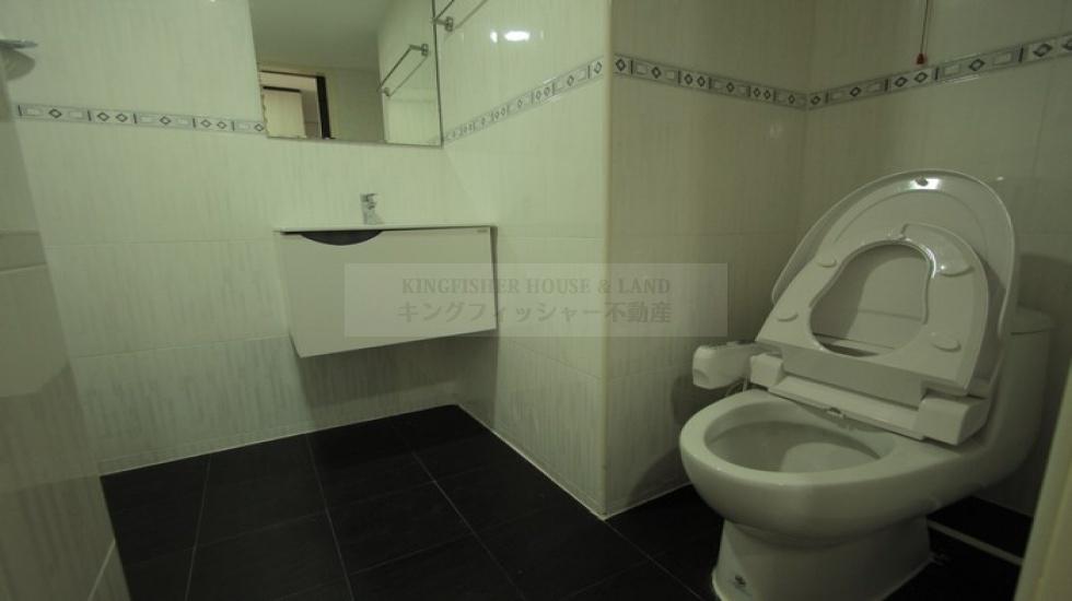 シラチャ, チョンブリ, タイ, 1 ベッドルーム ベッドルーム, ,1 バスルームバスルーム,コンドミニアム,賃貸物件,1060