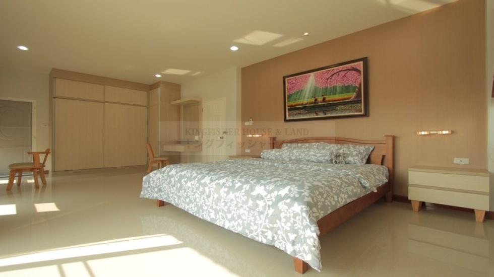 sriracha, chonburi, タイ, 3 ベッドルーム ベッドルーム, ,3 バスルームバスルーム,戸建て・一軒家,賃貸物件,1067