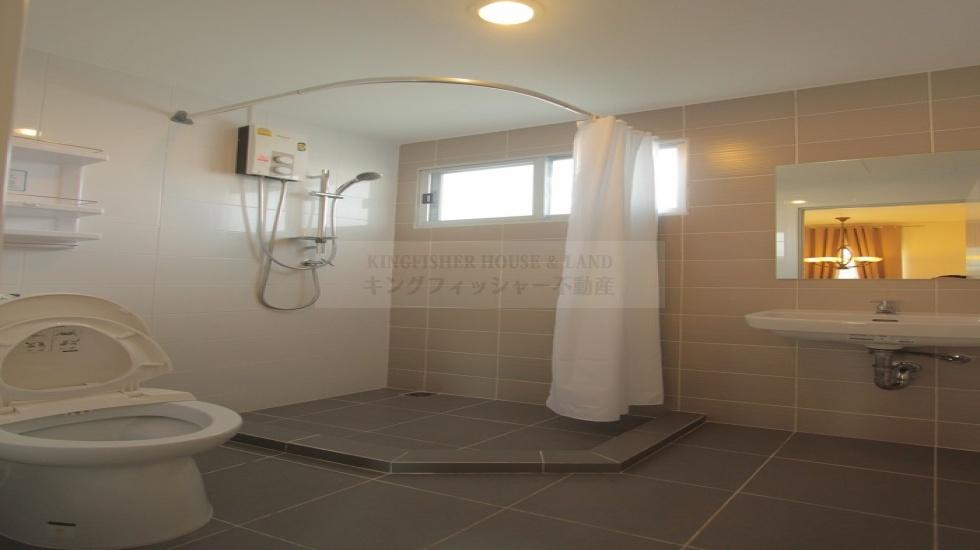 シラチャ, 3 ベッドルーム ベッドルーム, ,3 バスルームバスルーム,戸建て・一軒家,シラチャ,1068