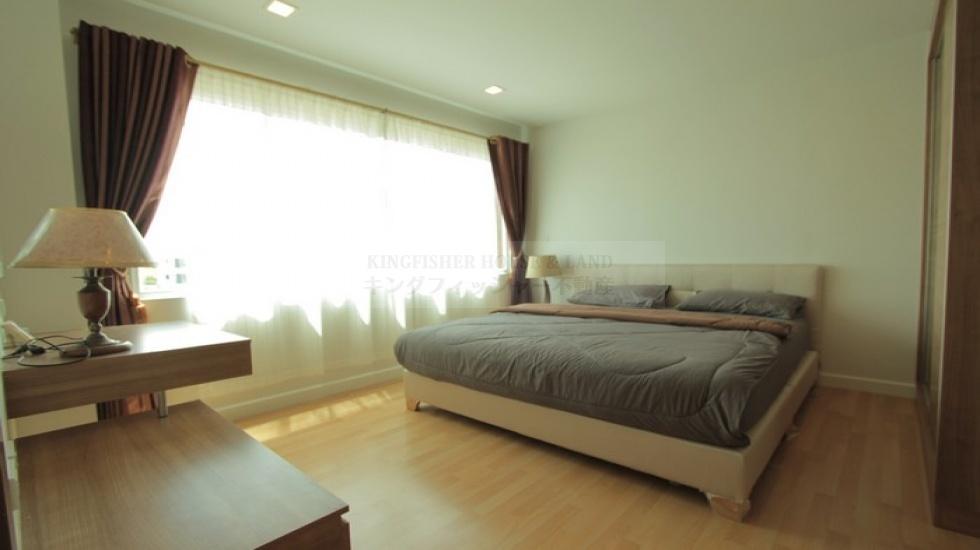 シラチャ, 1 ベッドルーム ベッドルーム, ,1 バスルームバスルーム,コンドミニアム,シラチャ,1074